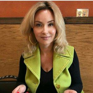 Мария Парастаева