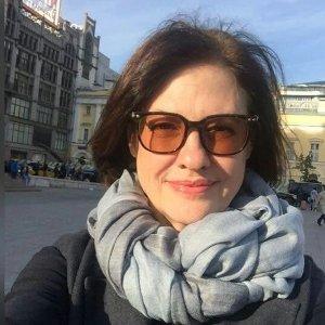 Ольга Лебединец